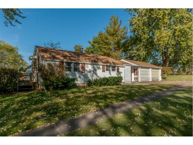 106 E Kohlhase Street, Mechanicsville, IA 52306 (MLS #1709469) :: WHY USA Eastern Iowa Realty