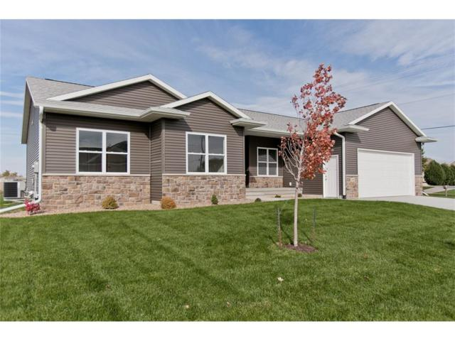 1698 Bridge Creek Court, Marion, IA 52302 (MLS #1709573) :: The Graf Home Selling Team