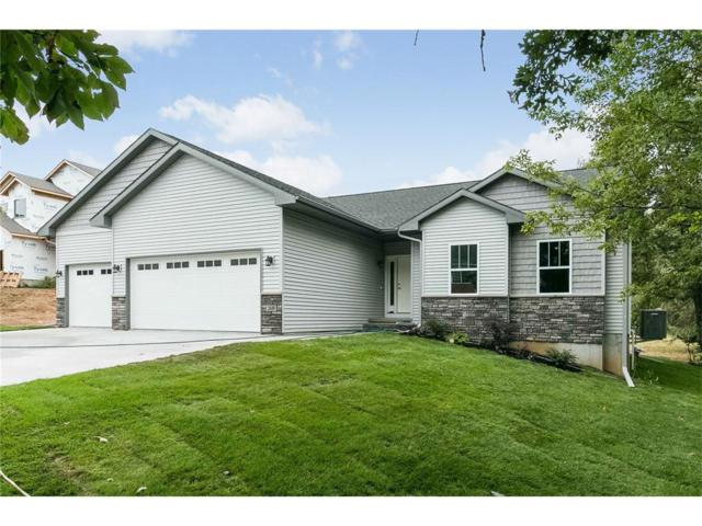1429 Bridgewood Drive, Fairfax, IA 52228 (MLS #1709762) :: The Graf Home Selling Team