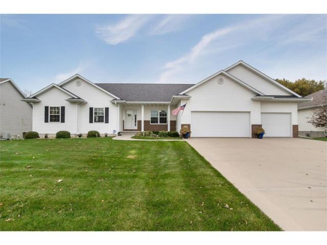 315 Landau Street, Robins, IA 52328 (MLS #1709775) :: The Graf Home Selling Team