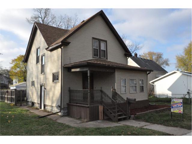 349 6th Avenue SW, Cedar Rapids, IA 52404 (MLS #1709810) :: WHY USA Eastern Iowa Realty