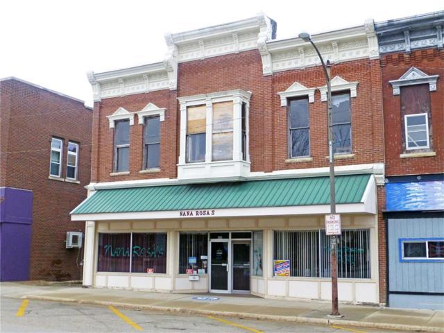 409 Main Street, Reinbeck, IA 50069 (MLS #1709850) :: WHY USA Eastern Iowa Realty