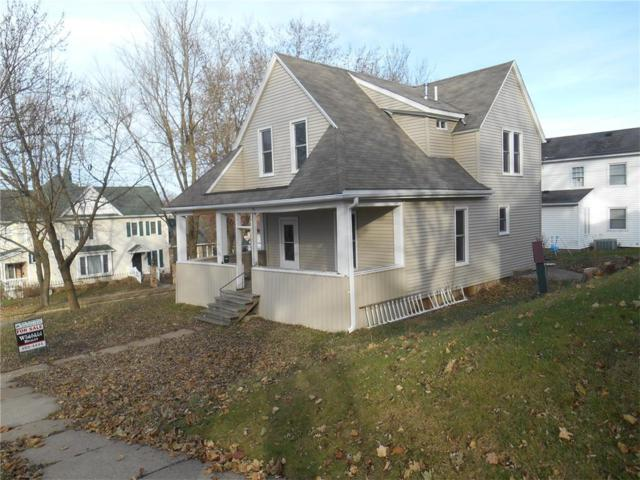 301 S Ford Street, Anamosa, IA 52205 (MLS #1709892) :: The Graf Home Selling Team