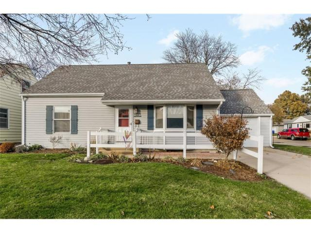 900 30th Street NE, Cedar Rapids, IA 52402 (MLS #1709969) :: The Graf Home Selling Team