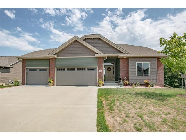 702 Raymond Drive, Solon, IA 52333 (MLS #1710041) :: The Graf Home Selling Team