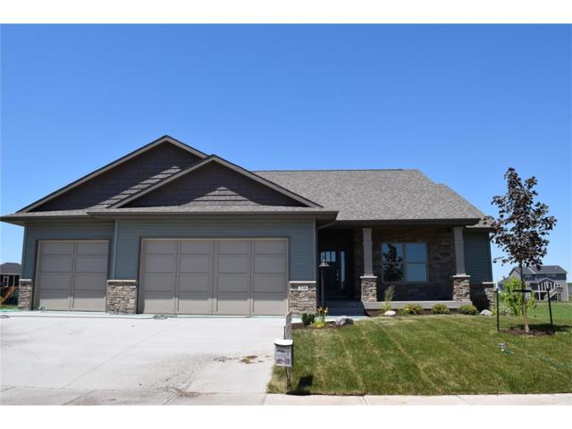 330 Canterbury Street, North Liberty, IA 52317 (MLS #1710050) :: The Graf Home Selling Team