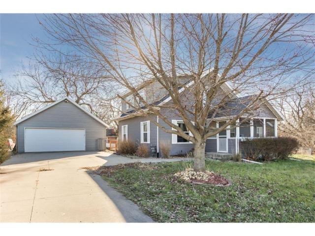 2888 Water Street, Swisher, IA 52338 (MLS #1710059) :: The Graf Home Selling Team