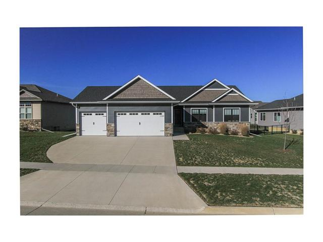 875 Chukar Circle, North Liberty, IA 52317 (MLS #1710073) :: The Graf Home Selling Team