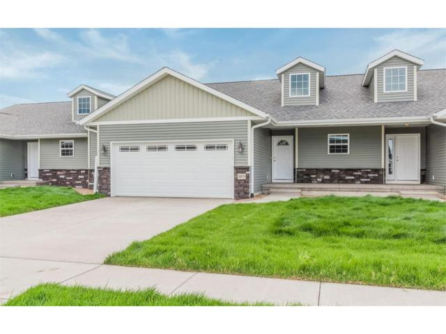 1393 Applewood Drive, Fairfax, IA 52228 (MLS #1710091) :: The Graf Home Selling Team