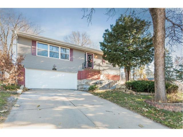 925 Westwood Drive NW, Cedar Rapids, IA 52405 (MLS #1710111) :: The Graf Home Selling Team