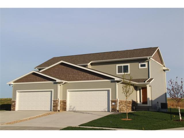 400 Ridge View Court, Fairfax, IA 52228 (MLS #1710124) :: The Graf Home Selling Team