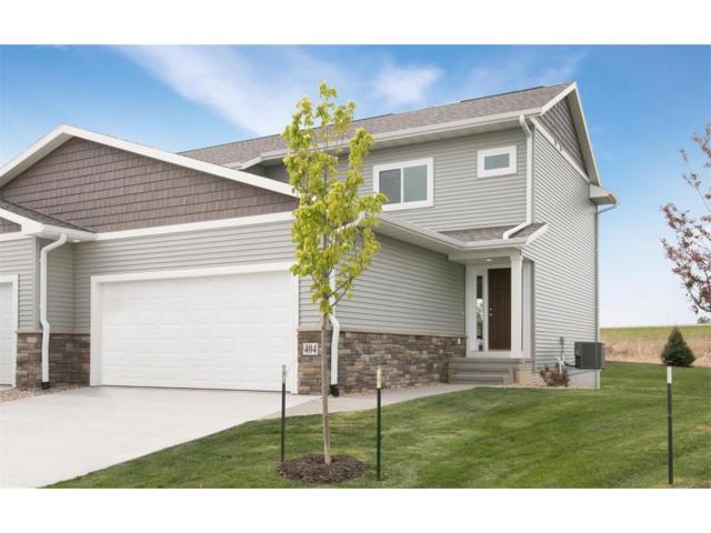 404 Ridge View Court, Fairfax, IA 52228 (MLS #1710125) :: The Graf Home Selling Team