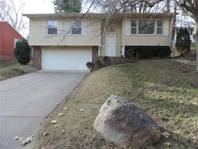 2737 Westwood Drive NW, Cedar Rapids, IA 52405 (MLS #1710134) :: The Graf Home Selling Team