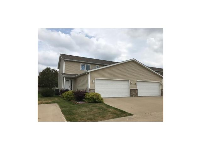 658 Affirmed Lane, Fairfax, IA 52228 (MLS #1710162) :: The Graf Home Selling Team
