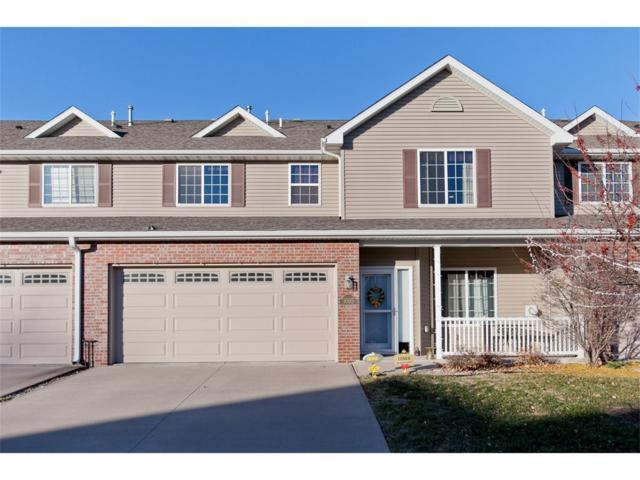 1695 Burr Drive, North Liberty, IA 52317 (MLS #1710166) :: The Graf Home Selling Team