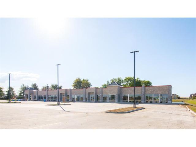 595 W Penn Street #4, North Liberty, IA 52317 (MLS #1710187) :: The Graf Home Selling Team