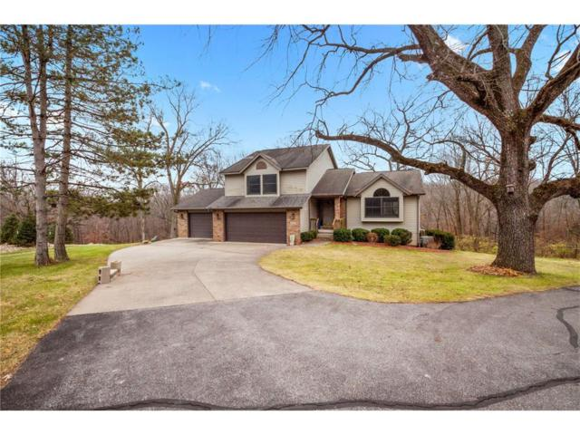 2264 Deer Run Drive NE, North Liberty, IA 52317 (MLS #1710191) :: The Graf Home Selling Team