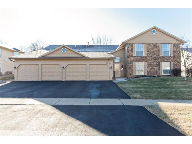 3713 Foxborough Terrace NE D, Cedar Rapids, IA 52402 (MLS #1710204) :: The Graf Home Selling Team