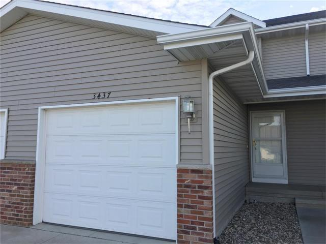 3437 Prairie Bend Circle, Marion, IA 52302 (MLS #1710206) :: The Graf Home Selling Team