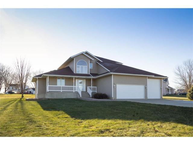 6215 Wayside Circle, Cedar Rapids, IA 52411 (MLS #1710211) :: The Graf Home Selling Team