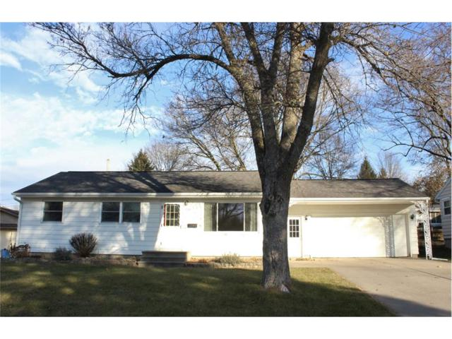 1830 Henderson Drive, Marion, IA 52302 (MLS #1710236) :: The Graf Home Selling Team