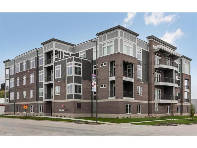 200 3rd Avenue SW #308, Cedar Rapids, IA 52404 (MLS #1710240) :: The Graf Home Selling Team
