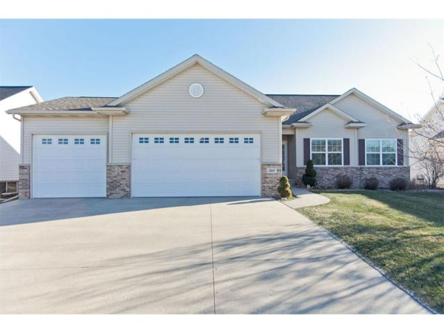 3165 Beechwood Lane, Marion, IA 52302 (MLS #1710245) :: The Graf Home Selling Team