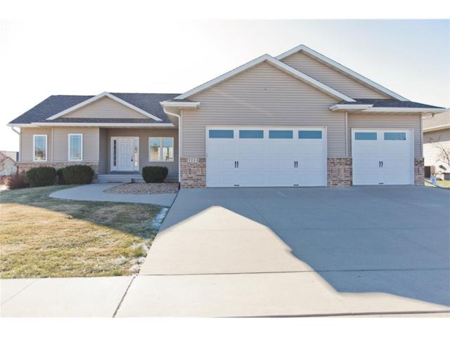 3215 Stanley Cup Drive, Marion, IA 52302 (MLS #1710258) :: The Graf Home Selling Team