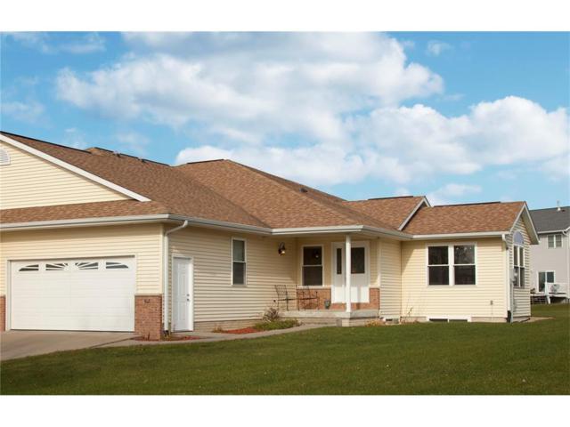 812 2nd Street, Fairfax, IA 52228 (MLS #1710404) :: The Graf Home Selling Team