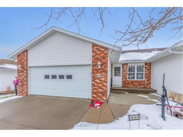 3315 Sunburst Avenue, Marion, IA 52302 (MLS #1800240) :: The Graf Home Selling Team