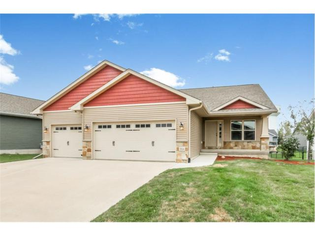 3524 Whitman Avenue, Marion, IA 52302 (MLS #1800297) :: The Graf Home Selling Team