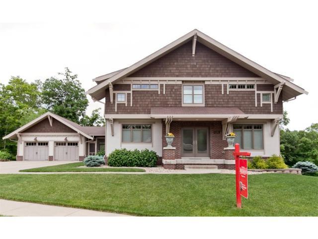 3202 Rimrock Court NE, Cedar Rapids, IA 52402 (MLS #1800313) :: WHY USA Eastern Iowa Realty