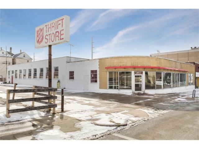 719 3rd Avenue SE, Cedar Rapids, IA 52401 (MLS #1800340) :: WHY USA Eastern Iowa Realty