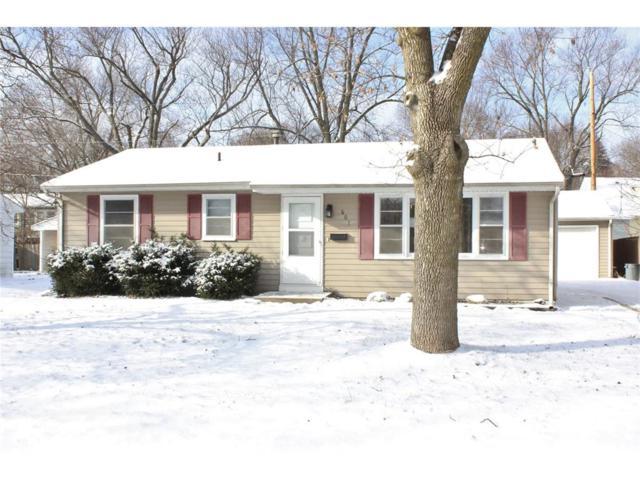 601 36th Street SE, Cedar Rapids, IA 52403 (MLS #1800342) :: WHY USA Eastern Iowa Realty