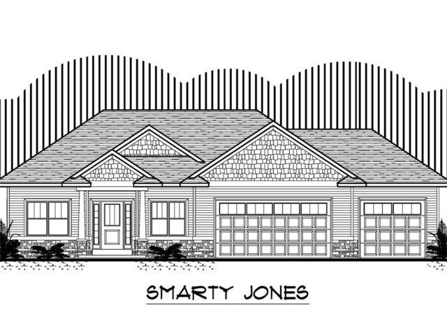1417 Deerfield Drive, Fairfax, IA 52228 (MLS #1800356) :: The Graf Home Selling Team