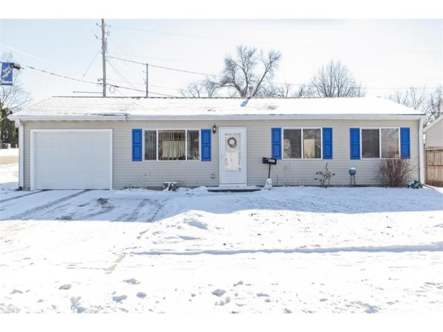 1085 Fairview Drive, Marion, IA 52302 (MLS #1800388) :: The Graf Home Selling Team