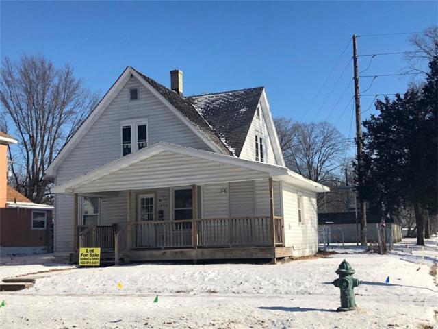 1403 Ellis Boulevard NW, Cedar Rapids, IA 52405 (MLS #1800389) :: WHY USA Eastern Iowa Realty