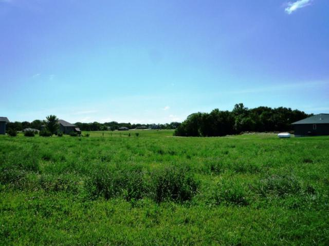 Lot 23 Stone Ridge Estates, Riverside, IA 52327 (MLS #1800395) :: WHY USA Eastern Iowa Realty