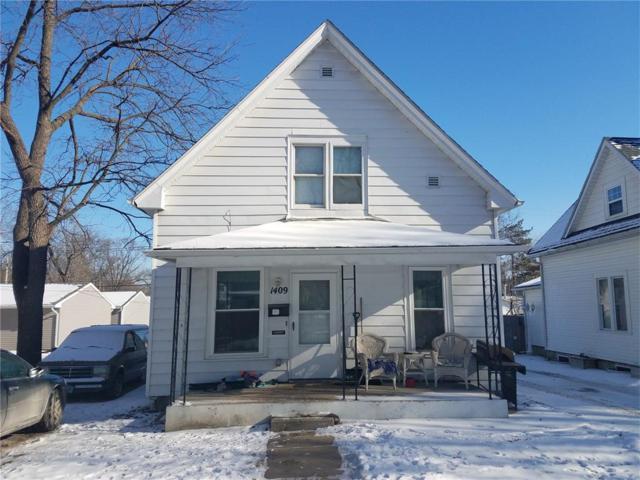 1409 K Street SW, Cedar Rapids, IA 52404 (MLS #1800406) :: WHY USA Eastern Iowa Realty