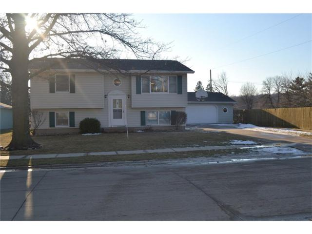 1625 Hillcrest Street, Ely, IA 52227 (MLS #1800418) :: WHY USA Eastern Iowa Realty