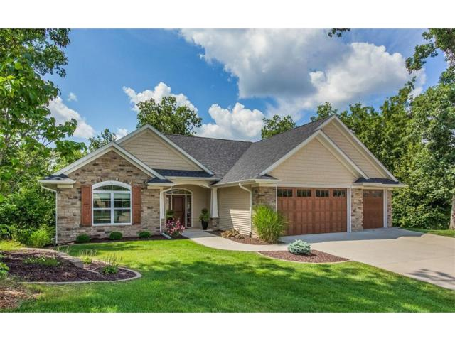 1885 Tupelo Drive, North Liberty, IA 52317 (MLS #1800574) :: The Graf Home Selling Team
