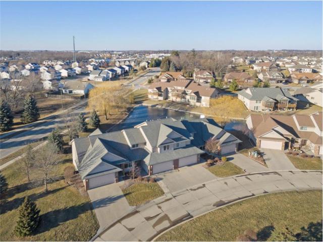20 Tartan Drive, North Liberty, IA 52317 (MLS #1800625) :: The Graf Home Selling Team