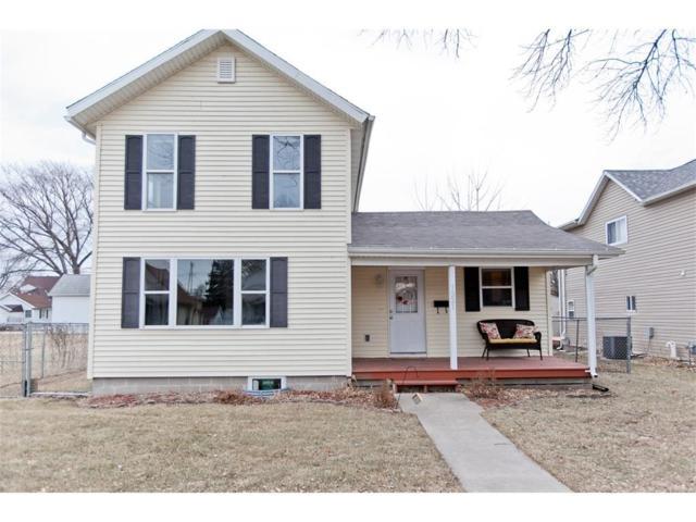 1221 8th Street NW, Cedar Rapids, IA 52405 (MLS #1800657) :: The Graf Home Selling Team