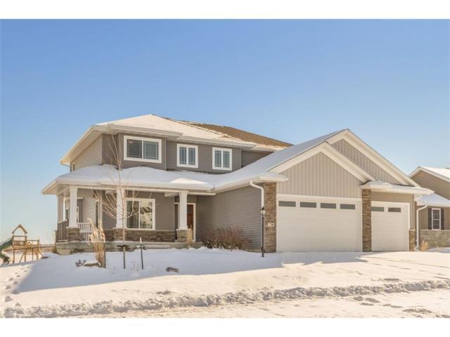 720 Penn Ridge Drive, North Liberty, IA 52317 (MLS #1800704) :: The Graf Home Selling Team
