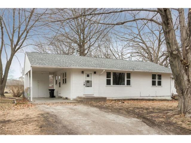 516 9th Avenue, Coralville, IA 52241 (MLS #1800707) :: The Graf Home Selling Team