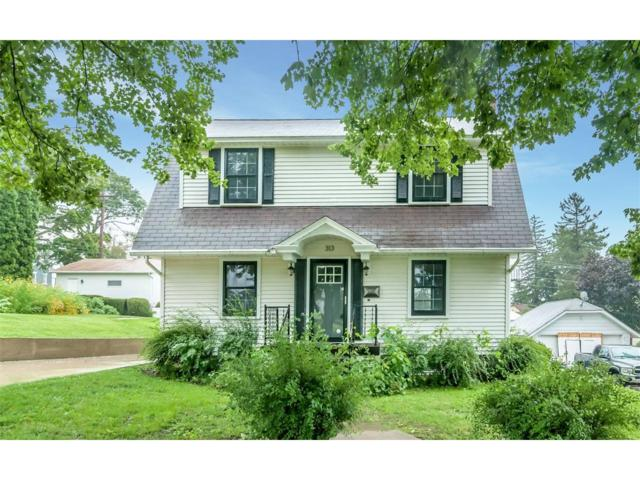 313 N Garnavillo Street, Anamosa, IA 52205 (MLS #1800712) :: The Graf Home Selling Team