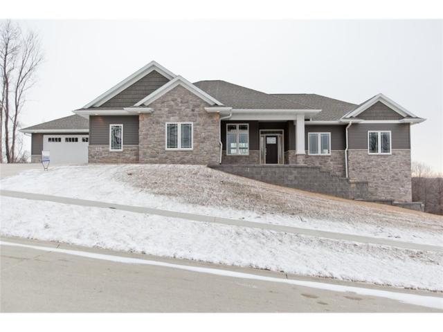 5510 River Parkway NE, Cedar Rapids, IA 52411 (MLS #1800726) :: The Graf Home Selling Team