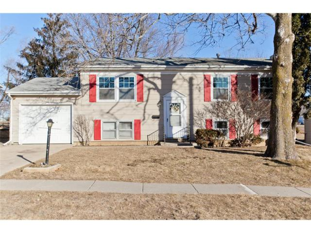 5310 Midway Drive NW, Cedar Rapids, IA 52405 (MLS #1800727) :: The Graf Home Selling Team