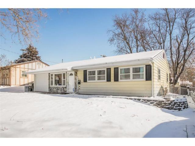 237 Boice Road NW, Cedar Rapids, IA 52405 (MLS #1800749) :: The Graf Home Selling Team