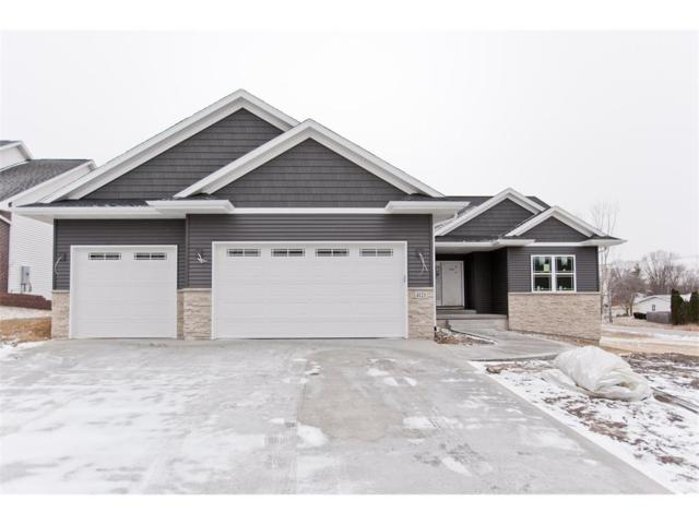 4121 Paradise Court NW, Cedar Rapids, IA 52405 (MLS #1800778) :: The Graf Home Selling Team